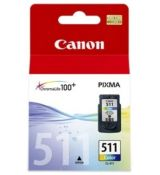 Canon CL-511 (9 ml)